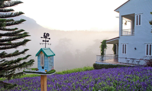 โรงแรมและที่พักในไทย ที่ไปแล้วเหมือนอยู่เมืองนอก