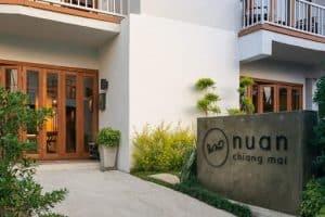 Nuan Boutique Hotel นวล บูติค โฮเต็ล