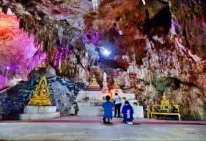 สถานที่เที่ยวในฝัน ของประเทศไทย
