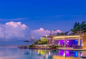 โรงแรมและที่พักใน จังหวัดจันทบุรี ที่เหมาะแก่การพักผ่อน