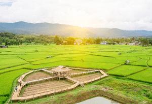 สถานที่ท่องเที่ยวในไทย ที่เป็นแลนมาร์คสำคัญในช่วงวันหยุด ที่หลายคนเลือกที่จะไป มีที่ใดบ้าง?