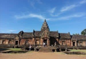 5 สถานที่ท่องเที่ยวในประเทศไทย ยอดนิยมอันดับต้นๆ