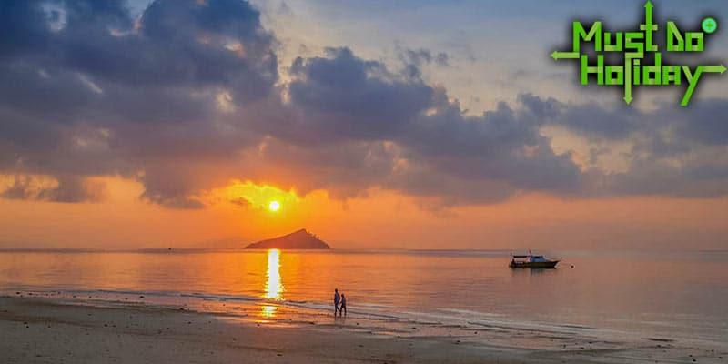 สถานที่ท่องเที่ยวในไทย และต่างประเทศ
